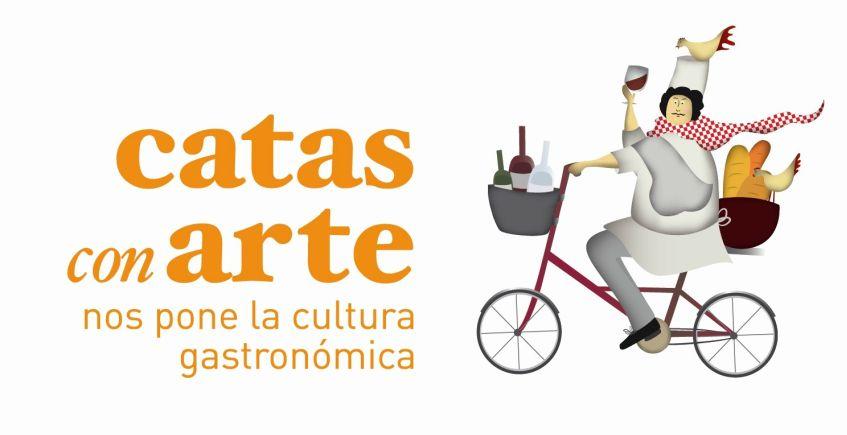 7 de abril. Cádiz. Cata con arte 'Pasión barroca'