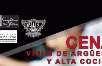 1 de abril. Sanlúcar de Barrameda. Cena de vinos de Argüeso y alta cocina