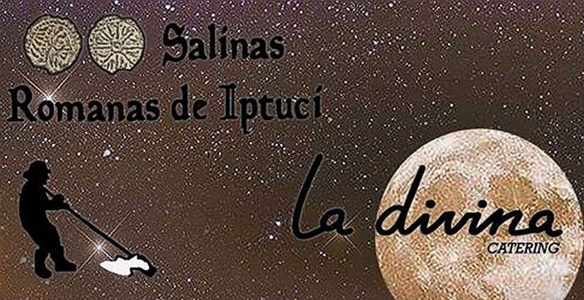 29 de junio. El Bosque. Cena en las salinas romanas en luna llena