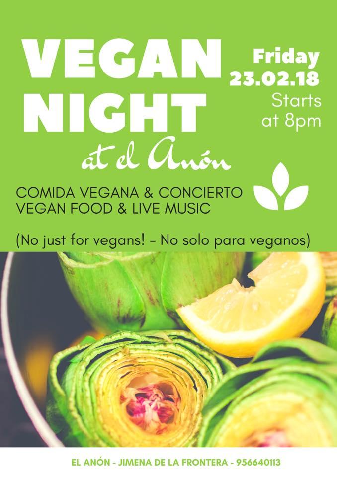 cena-vegana