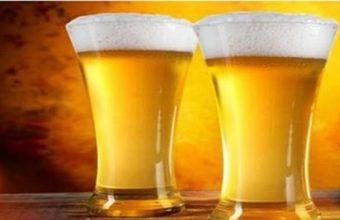 Menú maridado con cervezas en La Piscina de El Gastor