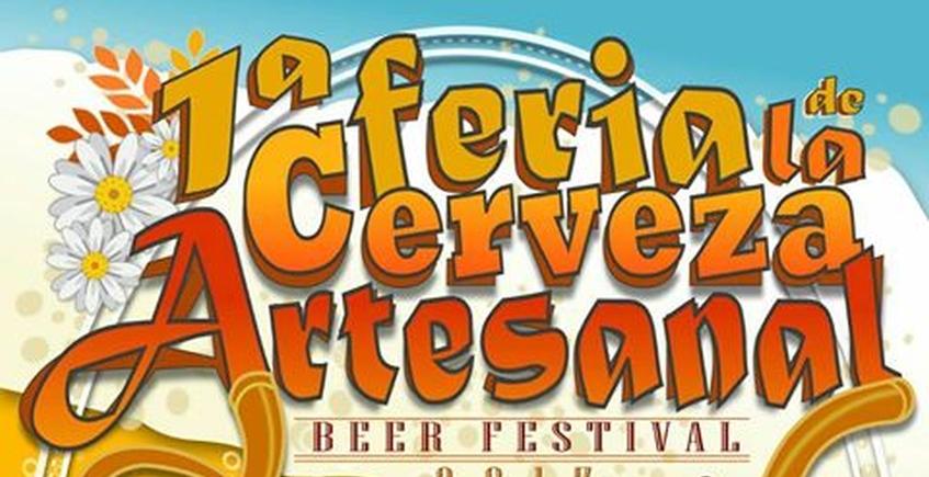 12 al 14 de mayo. Chiclana. Festival de cerveza artesana