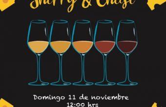 11 de noviembre. El Puerto. Cata de quesos y vinos