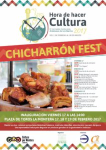 Chicharrón Fest