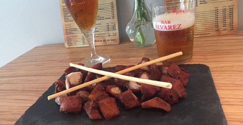 Bar Álvarez