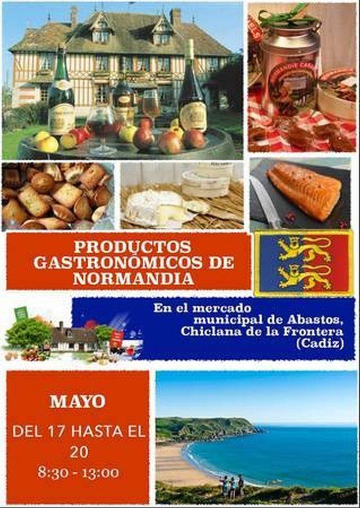 Mercado de Chiclana