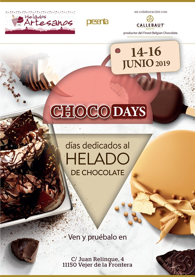 choco days