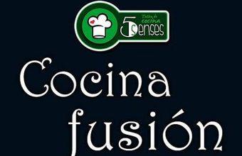 29 de junio. Jerez. Curso de cocina fusión en 5 Senses