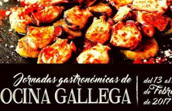 13 al 28 de febrero. El Puerto. Cocina gallega
