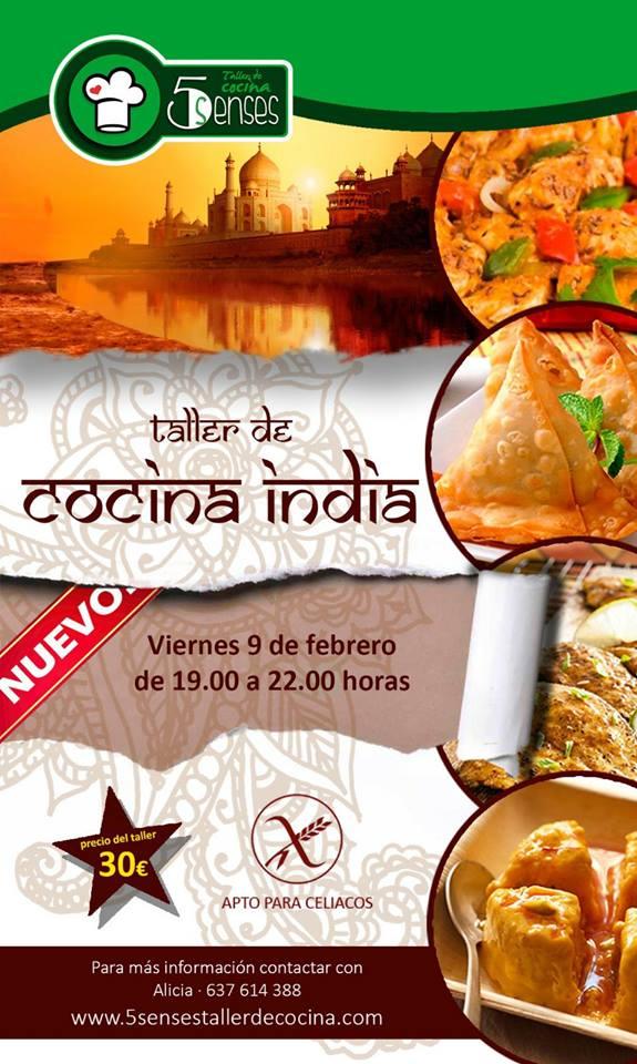 cocina-india