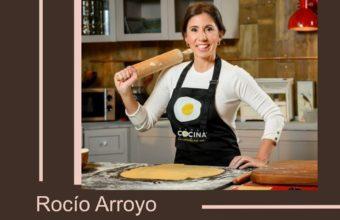 Taller 'Bollería de siempre' de Rocío Arroyo