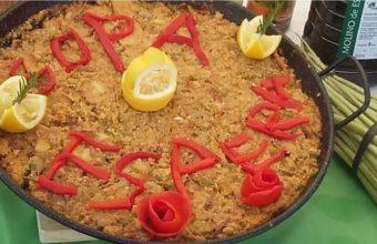 Espera celebra su I Concurso de Zopas el Día de Andalucía