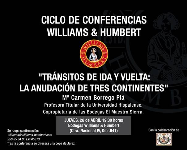 conferencia abril 2018