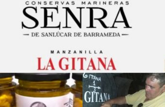 Cata maridada de conservas sanluqueñas y anchoas con vinos de Hidalgo