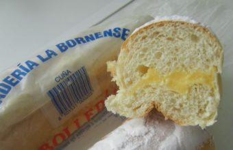 Panadería La Bornense
