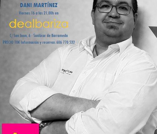 Presentación del libro Cádiz para comérselo en DeAlbariza