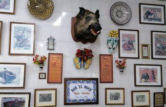 Bar El Doce