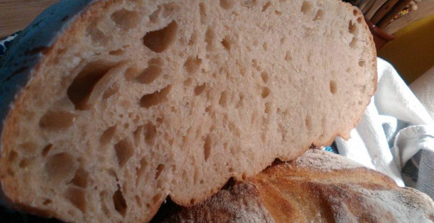 Taller de elaboración de pan en Rancho Cortesano de Jerez los días 1 y 2 de junio