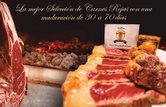 Del 23 de julio al 19 de agosto. Alcalá de los Gazules. Días Carnívoros en El Campanero
