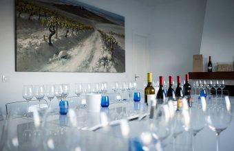 Taller para aprender a catar vinos en el Club Santi Jordi de Jerez del 28 de mayo al 11 de junio