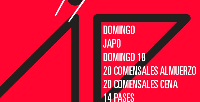 """""""Domingo japo"""" en Tiemar de Jerez"""