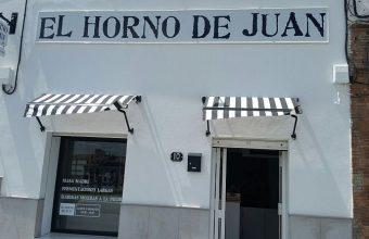 Horno de Juan (Panadería Barroso)