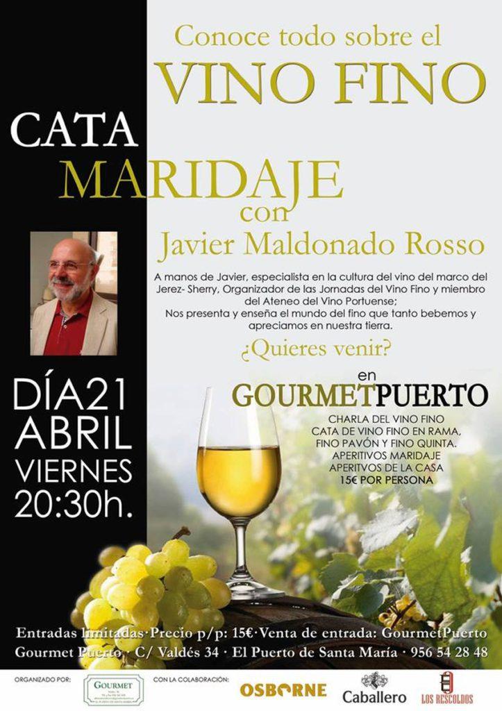Gourmet Puerto