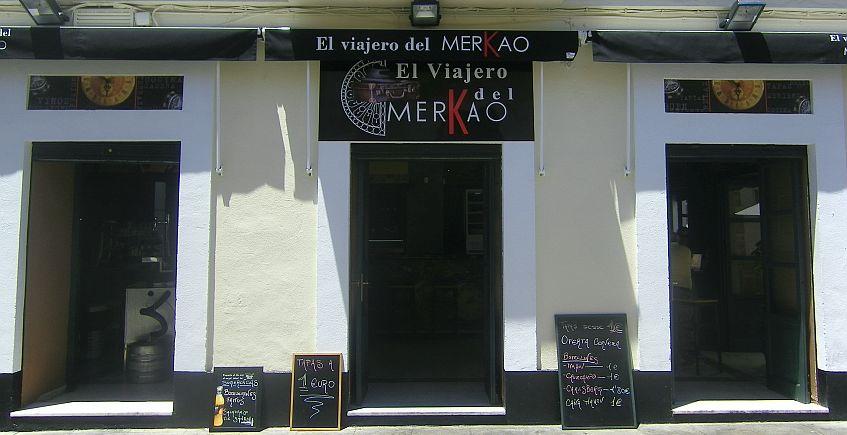Hasta el 6 de enero. Menús de Navidad en El Viajero de El Merkao