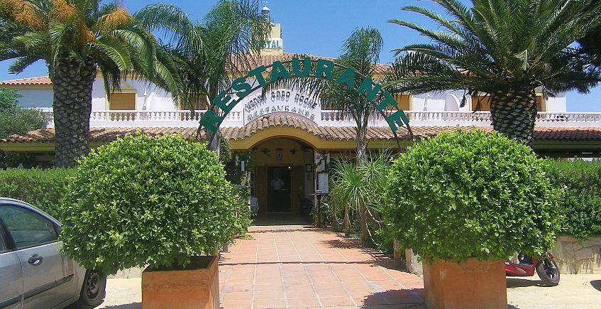 Restaurante Cabo Roche