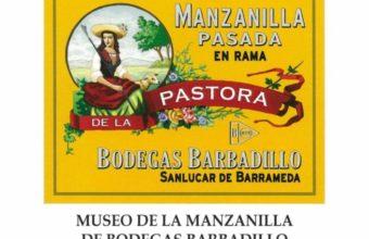 Exposición de etiquetas de vino de Francisco Odero