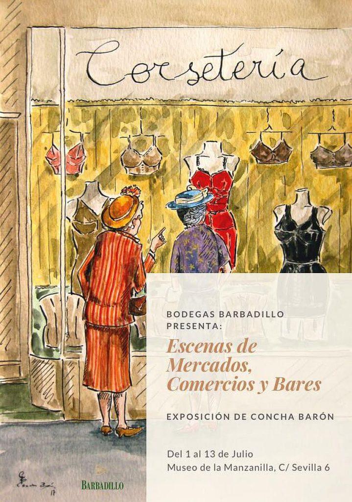 Concha Baron