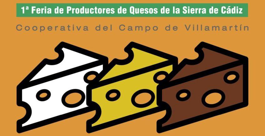 QueSierra, la nueva feria quesera de Villamarín