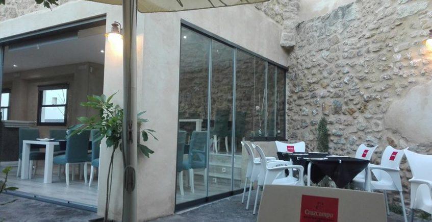 Restaurante Tato