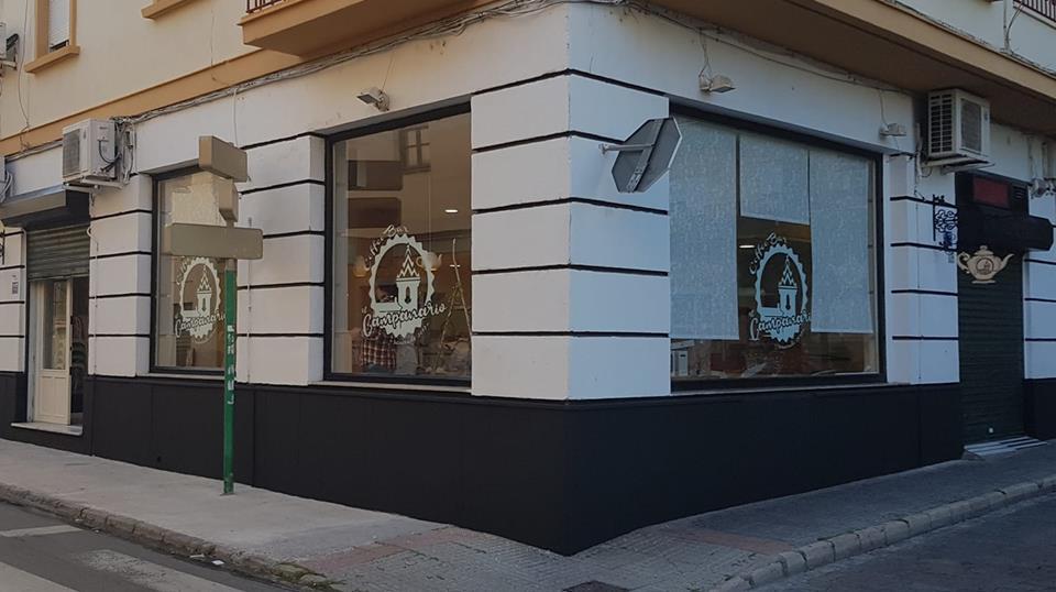Exterior del establecimiento. Fotos cedidas.