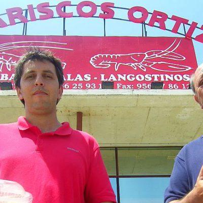 Mariscos Ortiz
