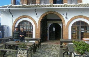 Menú maridaje en el Restaurante El Refugio de Benaocaz el 20 de junio