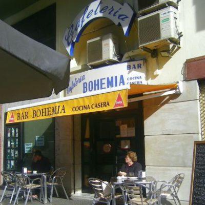 Bar Bohemia