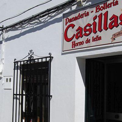 Exterior. Fotos: Benjamín Colsa