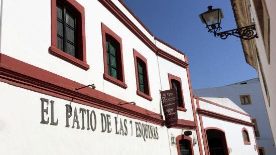 Menús personalizados en casa desde El Patio de las 7 Esquinas de El Puerto