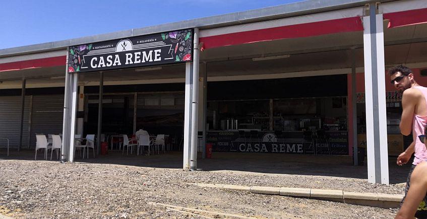 Casa Reme se muda a la Cervecera Bilbaína
