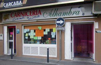 Carnicería Alhambra