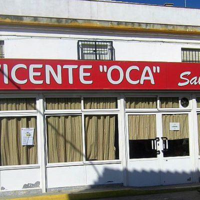 Bar Vicente Oca
