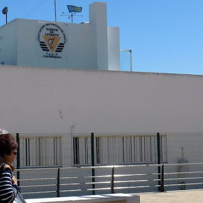 Club Viento de Levante