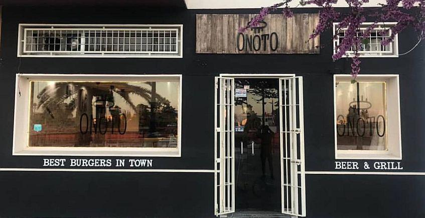 Onoto de El Puerto abre un segundo establecimiento en la avenida de la Bajamar