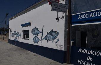 Restaurante Mar de Sancti Petri