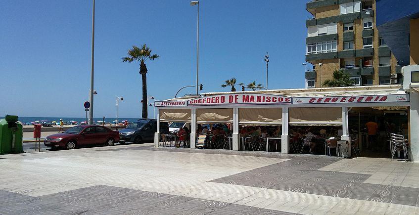 Hasta el 4 de enero. Cádiz. Menú de Navidad de La Marea
