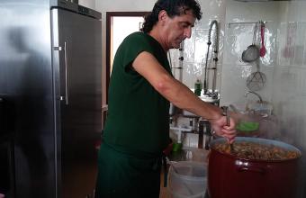 Despacho de Caracoles Sanlúcar