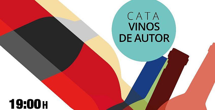 21 de febrero. El Puerto. Cata Vinos de Autor en Vinos y Maridaje