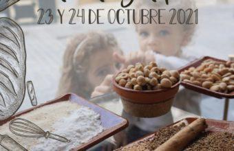 Feria del Dulce y el Pan en Medina