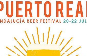 Del 20 al 22 de julio. Puerto Real. Festival cervecero Andalucía Beer Festival